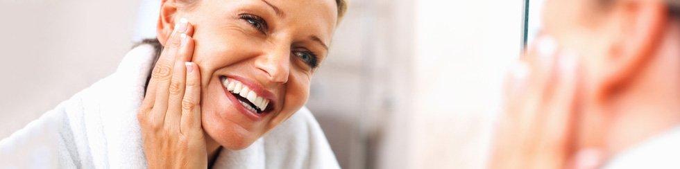 attenuare le ruge ringiovanire il viso